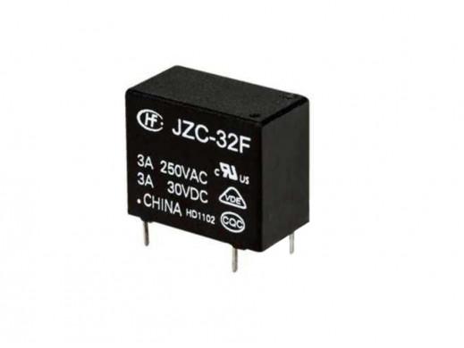 Przekaźnik HF32F-012-ZS 12V 1styk przełączny