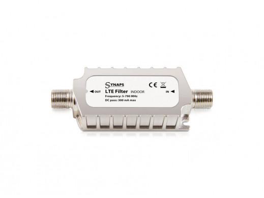 Filtr LTE indoor Synaps