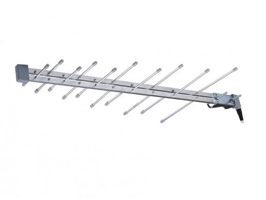 Antena logarytmiczna DVB-T DigiLog 21-69 12V