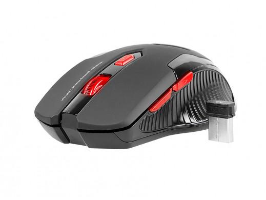 Mysz bezprzewodowa USB RF...