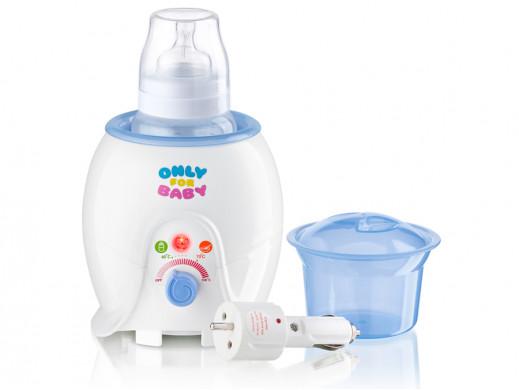 Podgrzewacz do butelek Only for Baby Auto-Dom