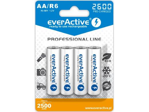 Akumulator everActive Ni-MH...