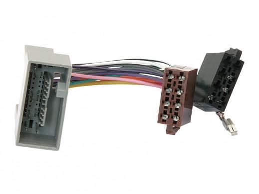 Złącze samochodowe adapter Honda  2008 iso