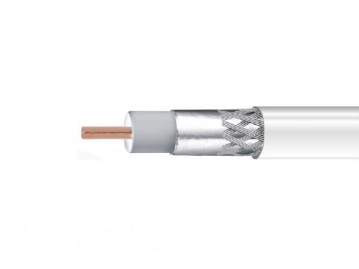 Kabel koncentryczny Opticum AX-2S RG6