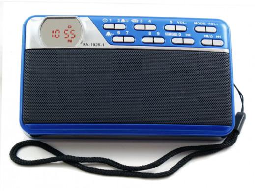 Radio FM/AM FA1925-1 First...