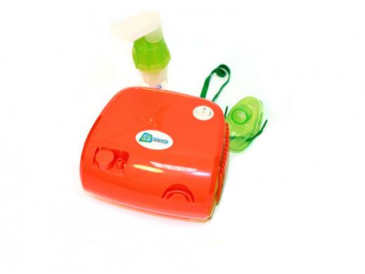 Inhalator BR-CN116B Omnibus...