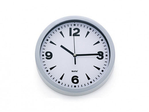 Zegar ścienny Paris 20cm...