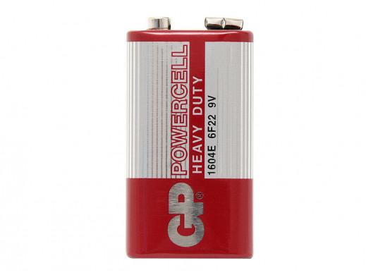 Bateria 6F22 9V Vinnic / Powercell GP