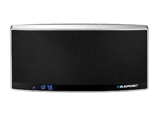 Głośnik Bluetooth z NFC FM PLL/USB/AUX/Power bank BT20BK Blaupunkt czarny