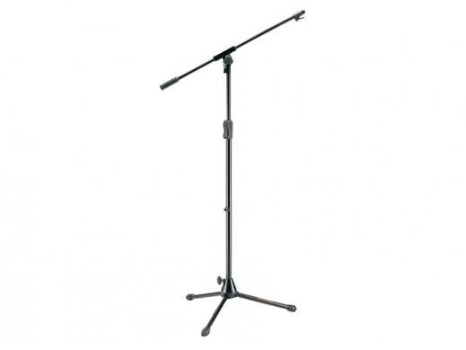 Statyw mikrofonowy łamany...