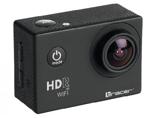 Kamera sportowy eXplore SJ4000 WiFi Tracer