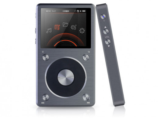 "Odtwarzacz MP3 2.4"" LCD 2..."