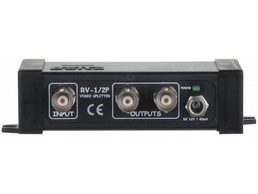 Rozgałęźnik Wideo RV-1/2P...