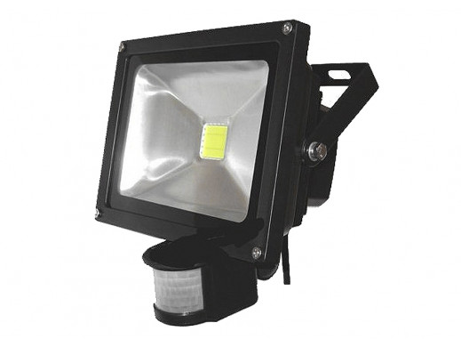 Lampa Halogenowa LED 10W z...