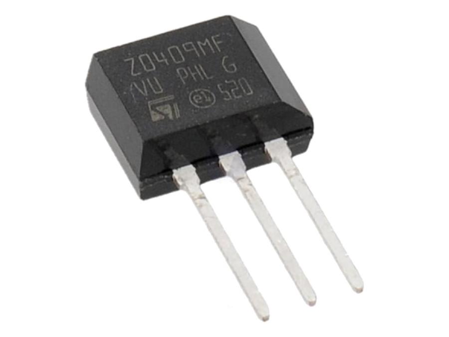 Triak Z0409MF