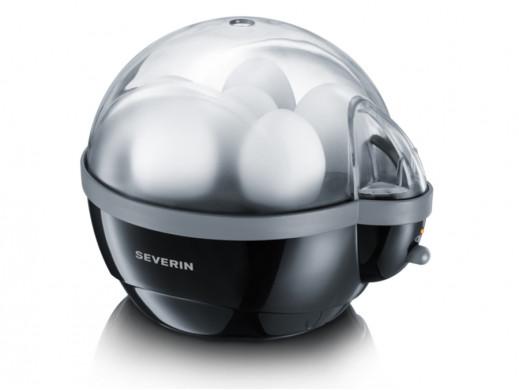Automat do gotowania jaj EK3056 Severin