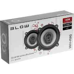 Głośniki samochodowe WH-1516 13cm 120W 2szt Blow