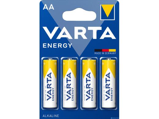 Bateria R-06 VARTA ENERGY Alkaiczna