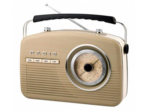 Radio FM retro CR1130 Camry...