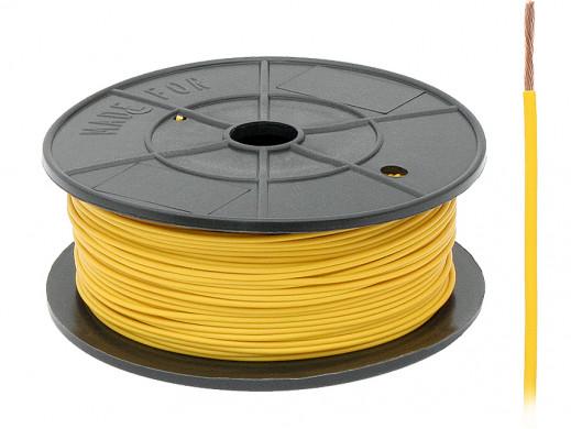 Kabel pojedyńczy FLRY 1,5mm...