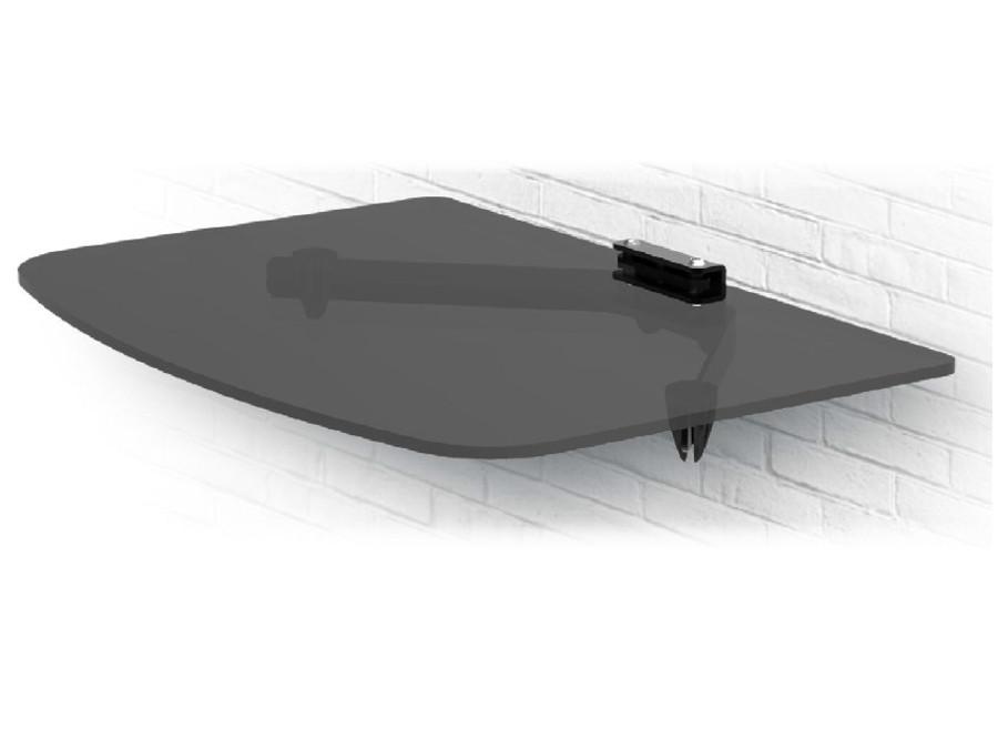 Pojedyncza półka szklana Opticum