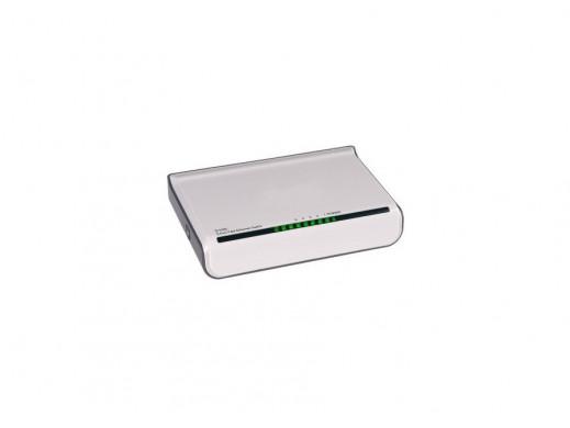 Switch 5-portowy GXS-115 Opticum