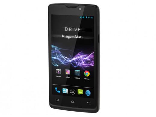 Smartfon Kruger&Matz DRIVE 2.1