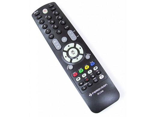 Pilot DVB-T RCU-240...
