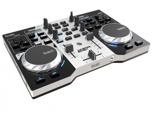 Konsola DJ Hercules DJ...