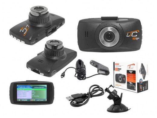 Kamera samochodowa LTC HD1000