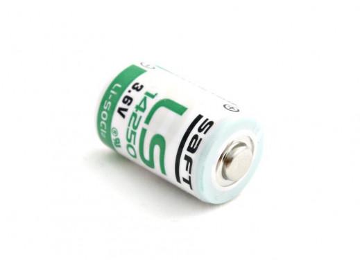 Bateria LS14250 3,6V CR 1/2...