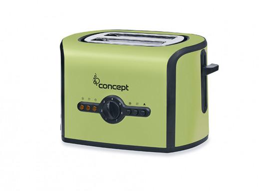 Toster Concept TE-3040 inox...