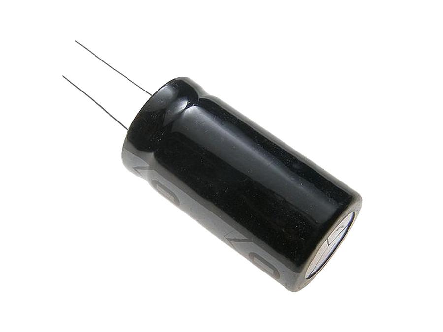 Kondensator elektrolityczny 2200uF/63V 105C