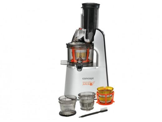 LO7065 Wyciskarka wolnoobrotowa do owoców i warzyw Home Made Juice