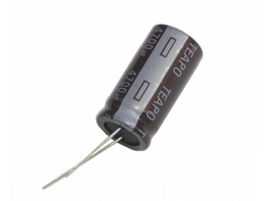 Kondensator elektrolityczny 4700uF/35V 105C