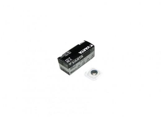 Bateria AG8 V381 381 SR1120 V391 Varta