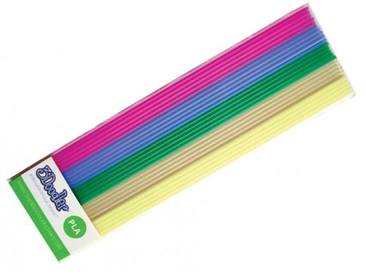 Zestaw filamentów PL-MIX3...