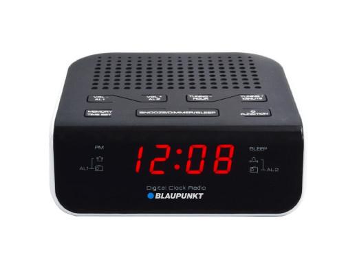 Radiobudzik CR5WH Blaupunkt