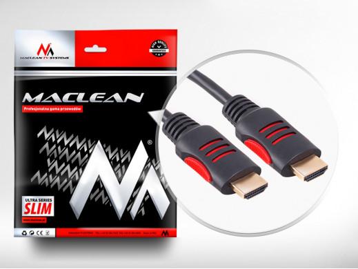 Przewód kabel HDMI-HDMI...