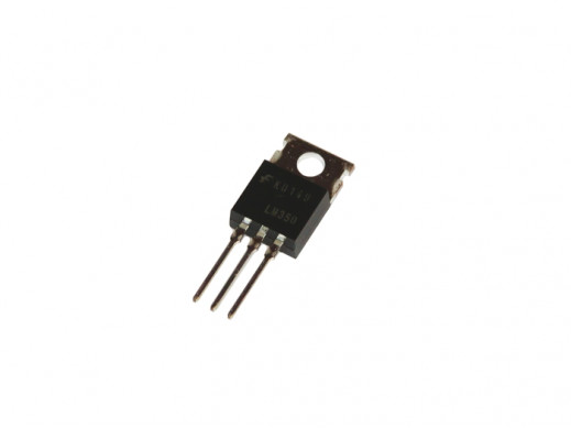 Stabilizator LM350T 1,2-33V 3A To220