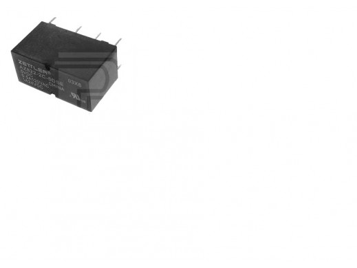 Przekaźnik 5V AZ822-2C-5DSE