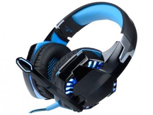 Słuchawki gaming 7.1 Hydra...