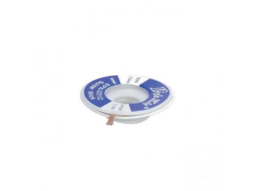 Plecionka do cyny 2,5mm 8PK-031C Proskit