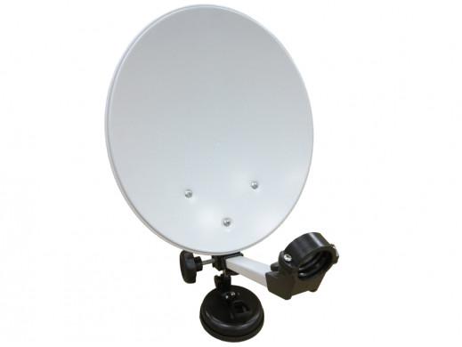 Antena satelitarna 35cm w...