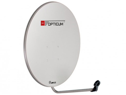 Antena satelitarna 80cm Opticum Range 80