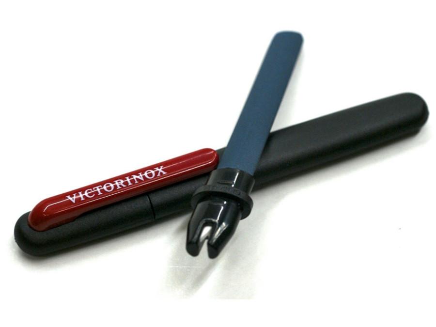 Podwójna ostrzarka do noży Victorinox