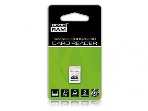 Czytnik kart microSD GooDram