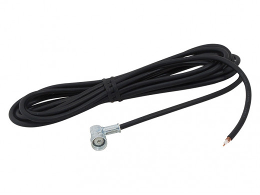 Kabel CB antenowy LC/DV 4m