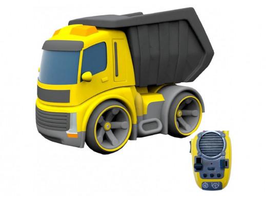Zdalnie sterowana wywrotka Silverlit Builder Truck