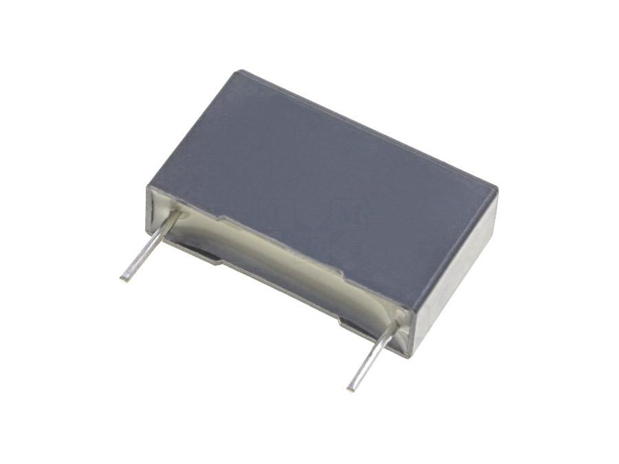 Kondensator AC 4,7uF 275V WXP